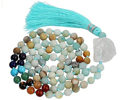 sunyik prayer beads
